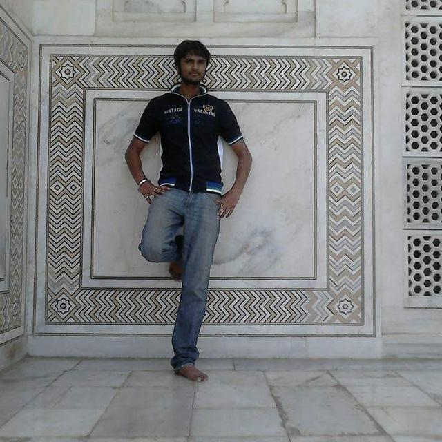 Chandrakant Pandey
