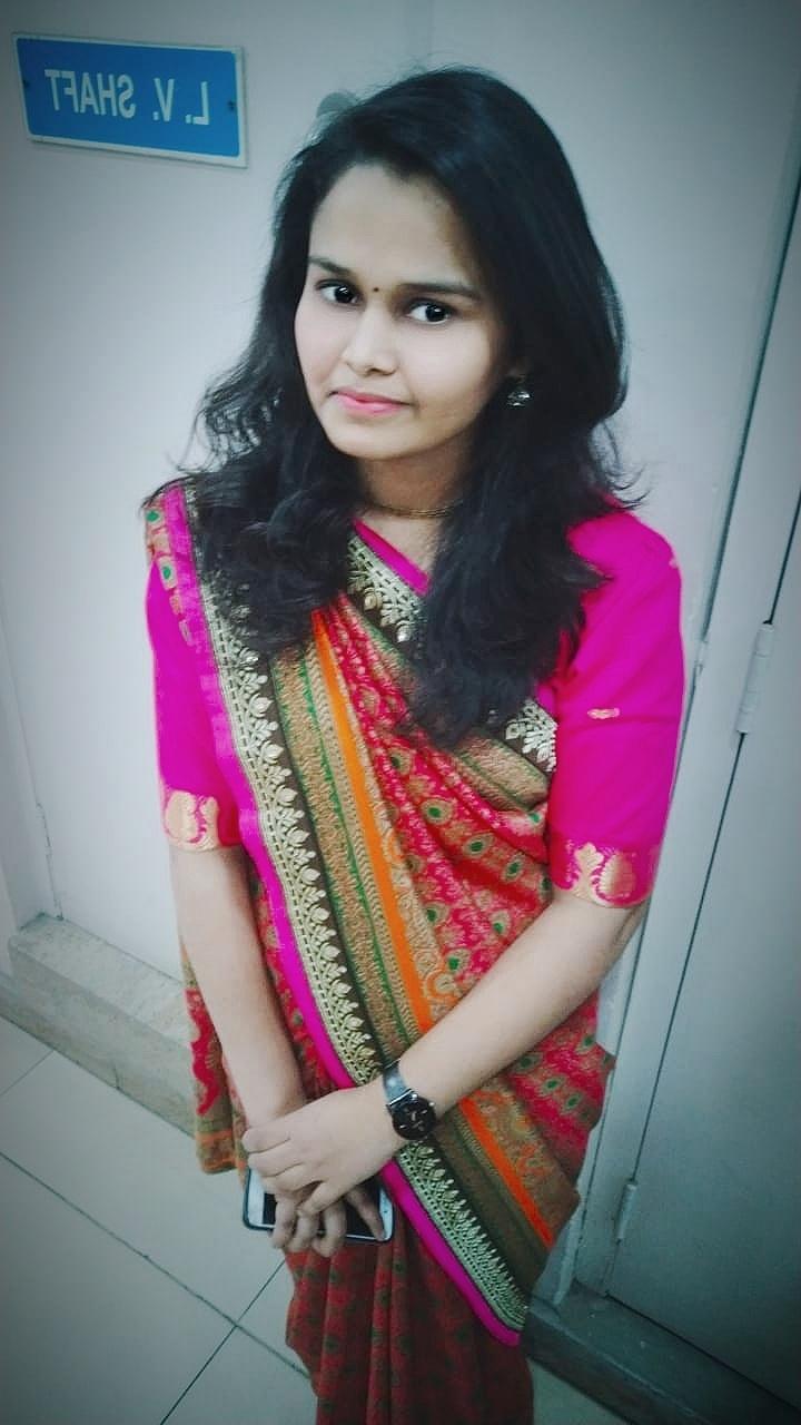 Shivani Verma