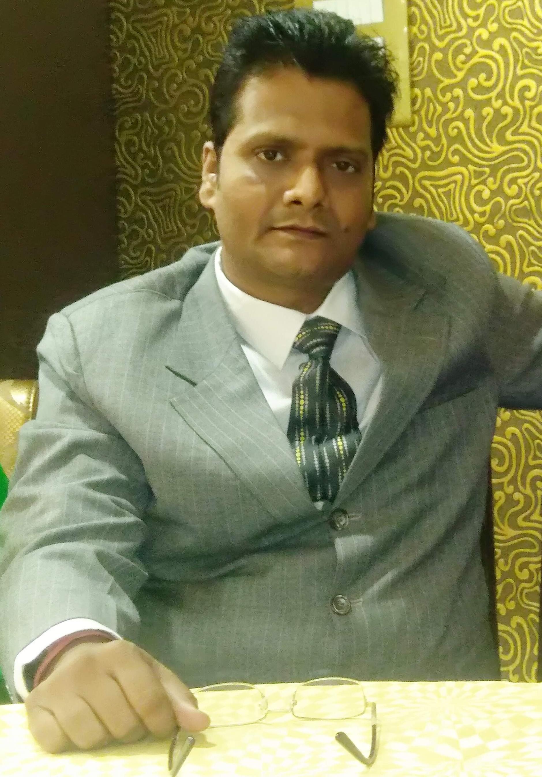 Ravikant Srivastava