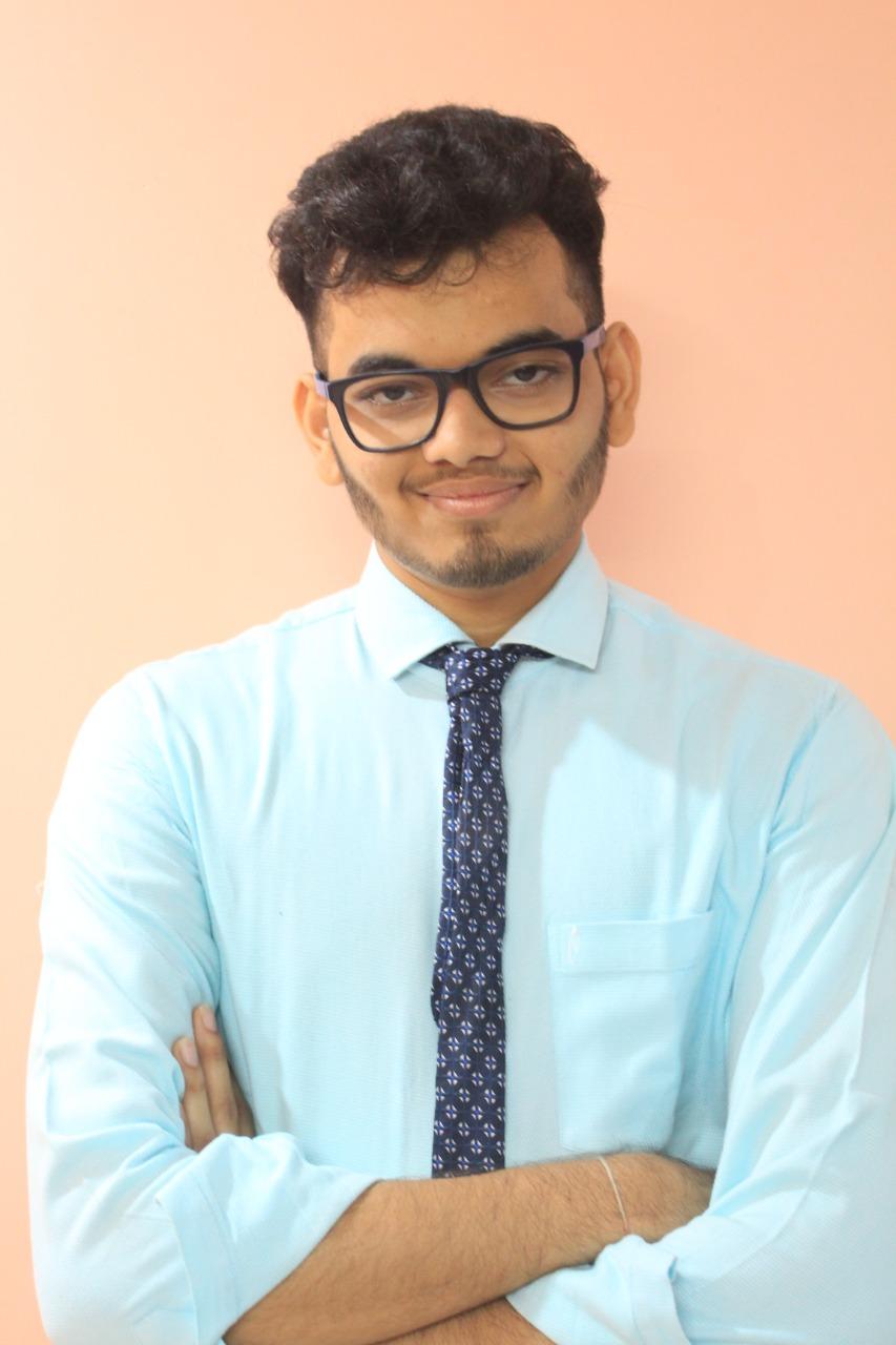 Somil Shah