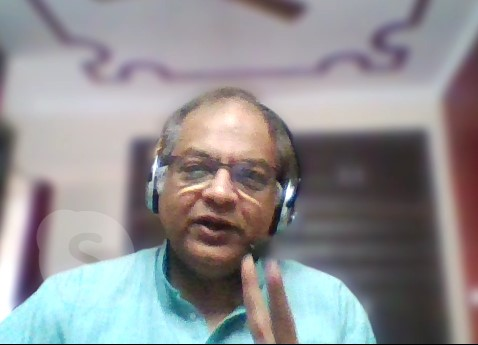 Rakesh Goel