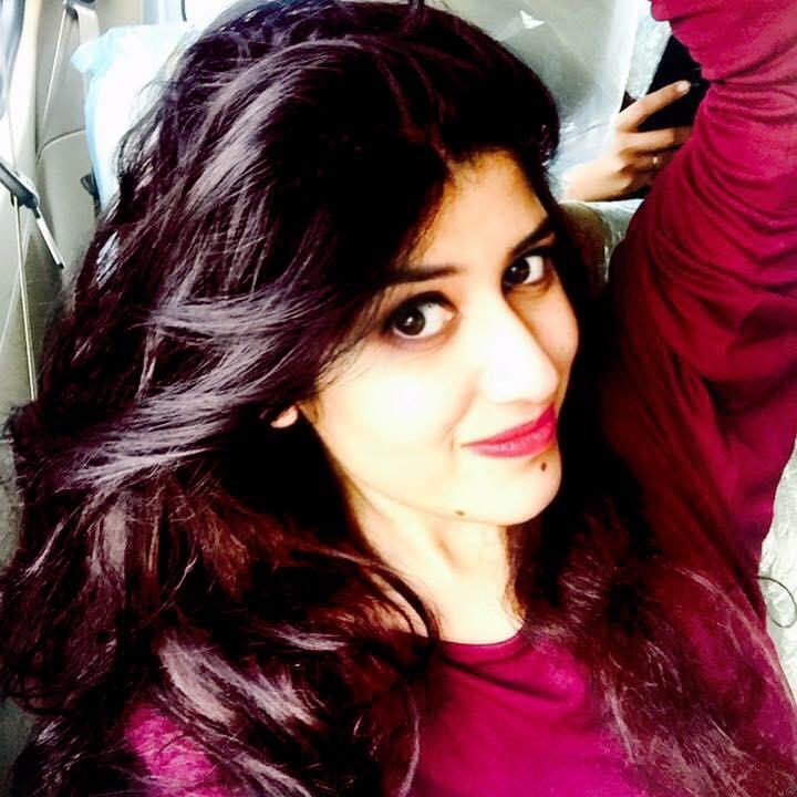 Deepika Pandey