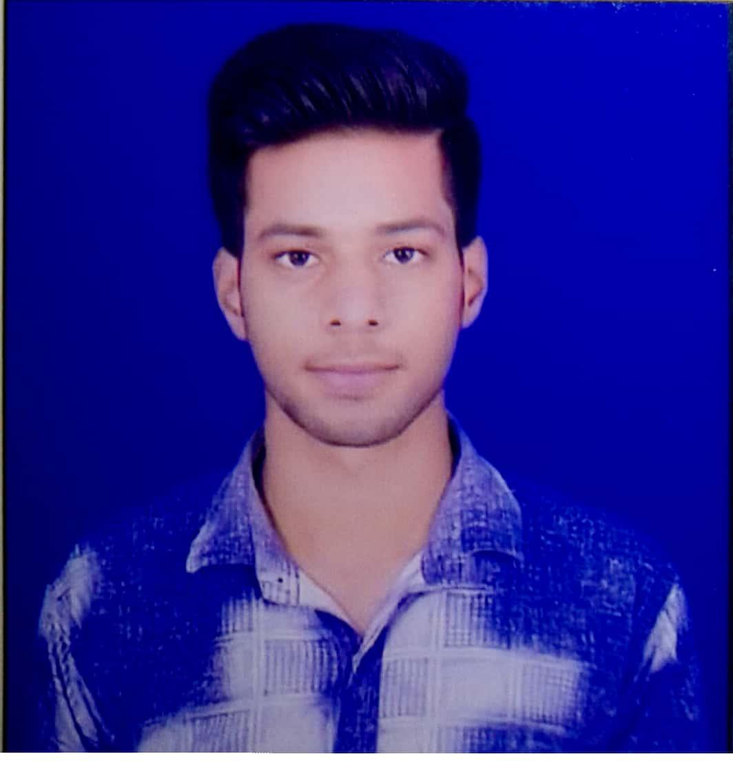Rishabh Gupta