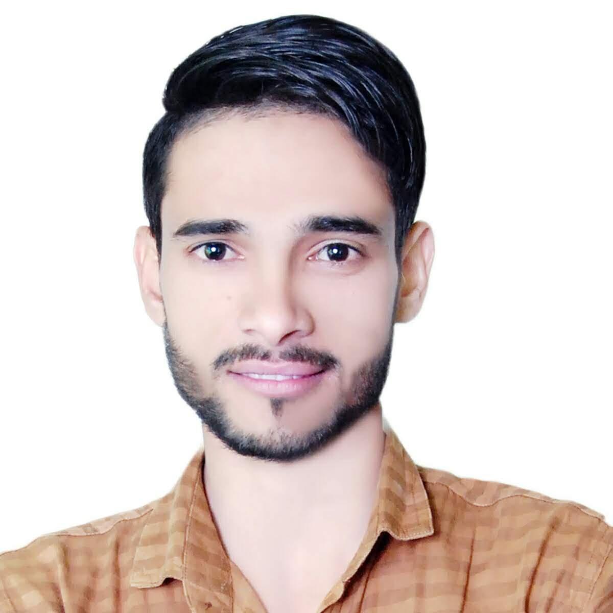 Mohd Nayab Rizvi