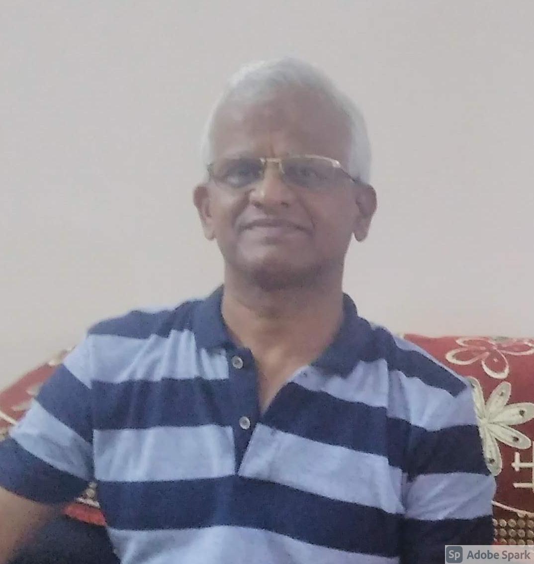 Venkataraghavan NS